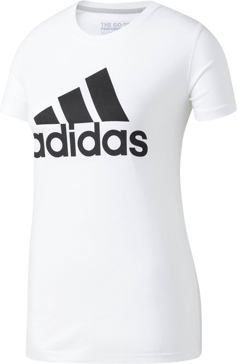 ab09f1d7a adidas Women's Badge of Sport Logo T-shirt | Academy