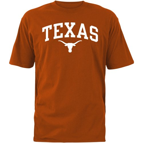 We Are Texas Men's University of Texas Arch T-shirt