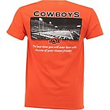 baf71372ab46b Men s Oklahoma State University Friends Stadium T-shirt