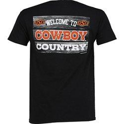 buy online 4ffad 1edd5 New World Graphics Oklahoma State Cowboys