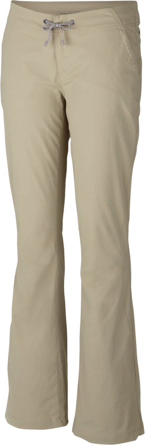 Display product reviews for Columbia Sportswear Women s Anytime Outdoor  Boot Cut Plus Size Pant 829a247c4