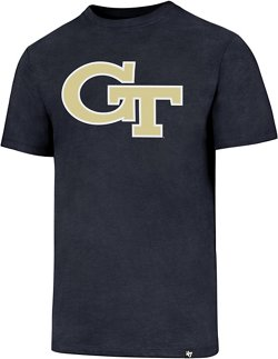 '47 Georgia Tech Primary Logo Club T-shirt