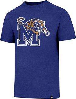 '47 University of Memphis Primary Logo Club T-shirt