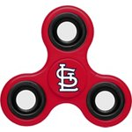 Forever Collectibles St. Louis Cardinals Diztracto 3-Way Spinnerz Toy - view number 1