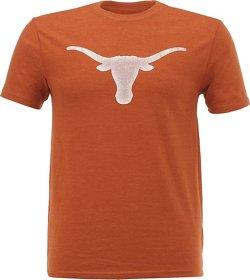 We Are Texas Men's University of Texas Worn Silhouette T-shirt
