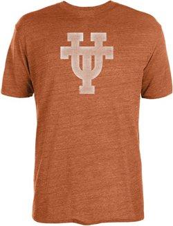 We Are Texas Men's University of Texas Worn Interlock T-shirt