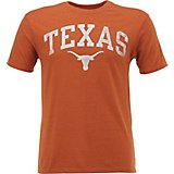 ee1eda50f Men s University of Texas Worn Texas Arch T-shirt. Quick View. We Are Texas