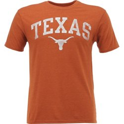 Men's University of Texas Worn Texas Arch T-shirt