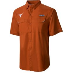 Men's University of Texas Low Drag Offshore Shirt