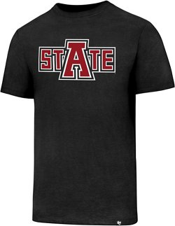 '47 Arkansas State University Wordmark Club T-shirt