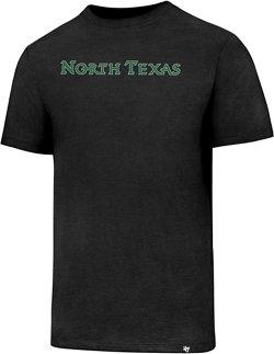 '47 University of North Texas Wordmark Club T-shirt