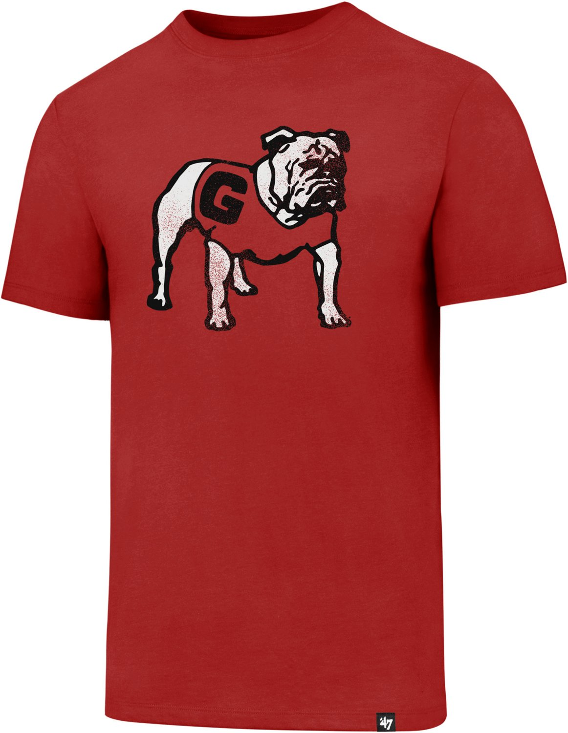 hot sale online 1437d fa97b Display product reviews for  47 University of Georgia Knockaround T-shirt