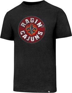 '47 University of Louisiana at Lafayette Knockaround T-shirt
