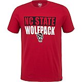 '47 North Carolina State University Stacked Splitter T-shirt