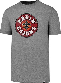 '47 University of Louisiana at Lafayette Vault Knockaround Club T-shirt