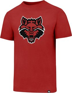 '47 Arkansas State University Logo Club T-shirt