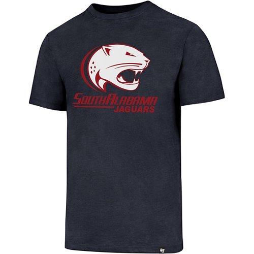 '47 University of South Alabama Logo Club T-shirt