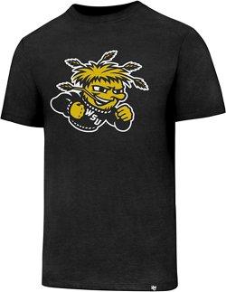 '47 Wichita State University Logo Club T-shirt