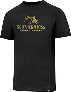 '47 University of Southern Mississippi Knockaround Club T-shirt
