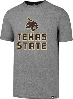 '47 Texas State University Vault Knockaround Club T-shirt