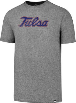 '47 University of Tulsa Vault Knockaround Club T-shirt