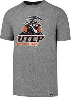 '47 University of Texas at El Paso Vault Knockaround Club T-shirt