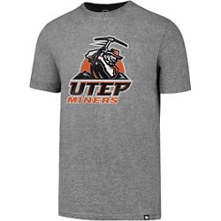University of Texas at El Paso Vault Knockaround Club T-shirt