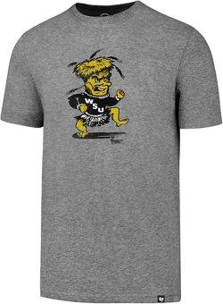 '47 Wichita State University Vault Knockaround Club T-shirt