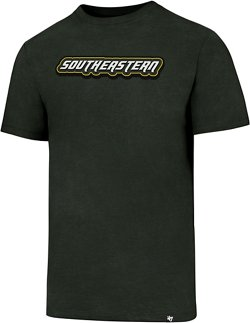 '47 Southeastern Louisiana University Wordmark Club T-shirt