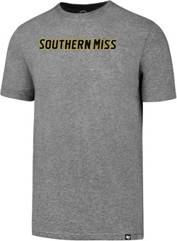 '47 University of Southern Mississippi Wordmark Club T-shirt