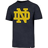 '47 University of Notre Dame Logo Club T-shirt