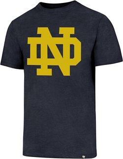 '47 University of Notre Dame Logo Club T-shirt