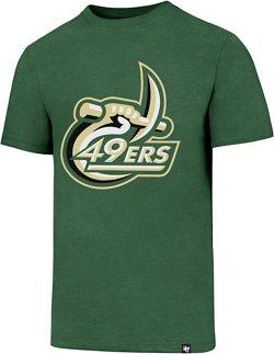 '47 University of North Carolina at Charlotte Logo Club T-shirt