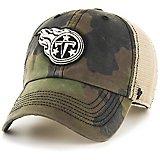 0eb4ee00847 Tennessee Titans Men s Kaelin Burnett Frontline Clean Up Cap