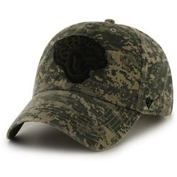 Jacksonville Jaguars Officer Clean Up Cap