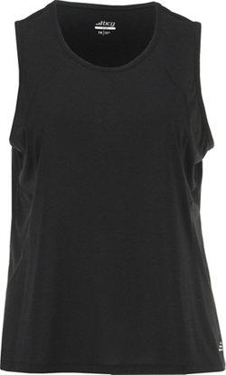 BCG Women's Turbo Sleeveless Plus Size T-shirt