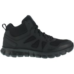 Women's SubLite Cushion Mid EH Tactical Shoes