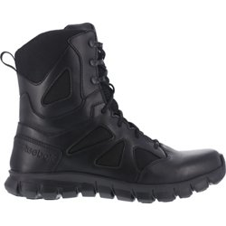 Women's SubLite Cushion 8 in EH Waterproof Tactical  Boots