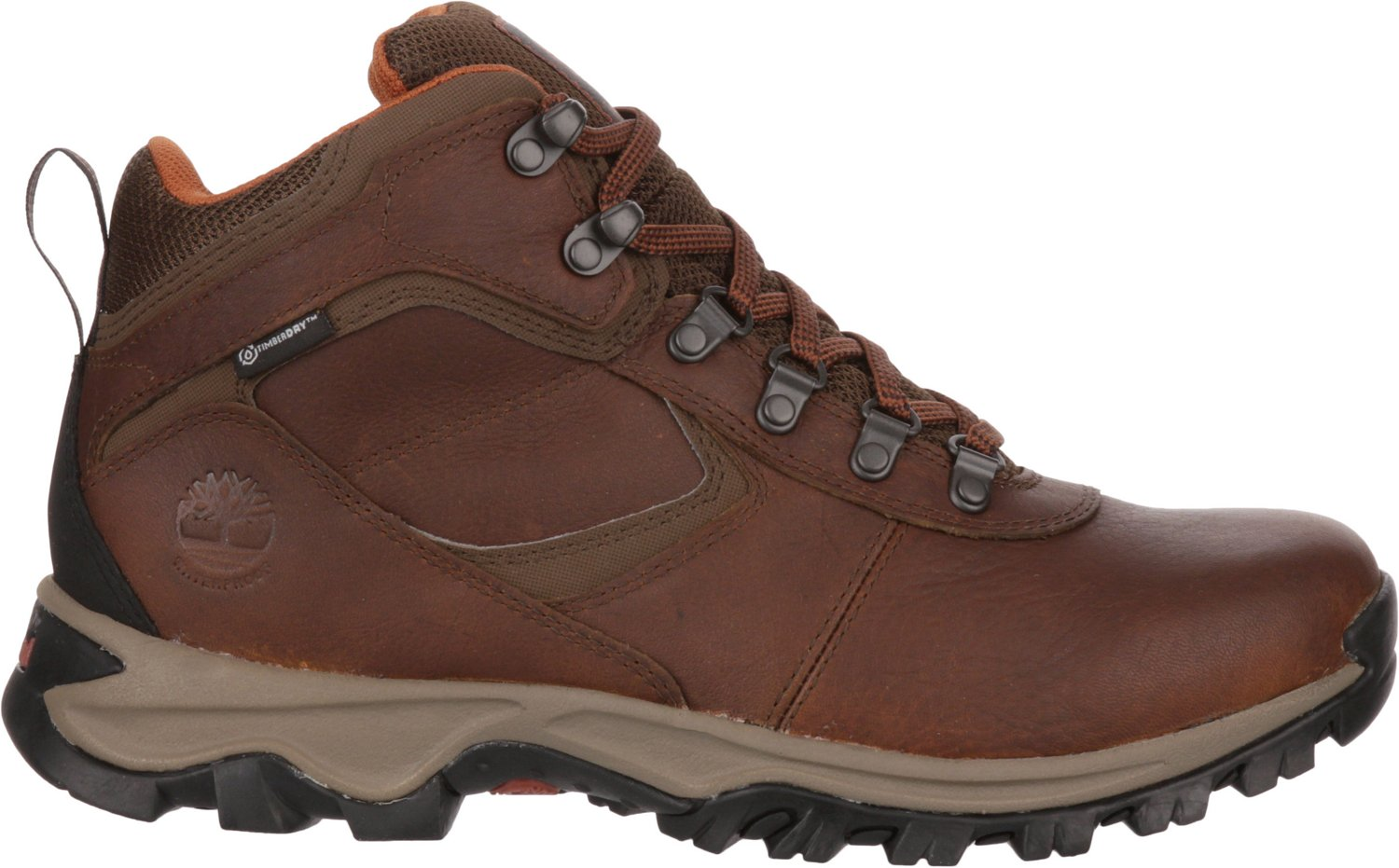 0f956708958 Timberland Men s Mt. Maddsen Waterproof Mid Hiking Boots