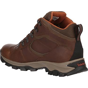 8f4adf6e3e8 Timberland Men's Mt. Maddsen Waterproof Mid Hiking Boots