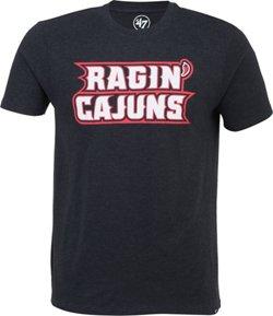'47 University of Louisiana at Lafayette Wordmark Club T-shirt