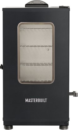 Masterbuilt MES 130S 30 in Digital Electric Smoker