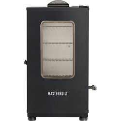 MES 130S 30 in Digital Electric Smoker