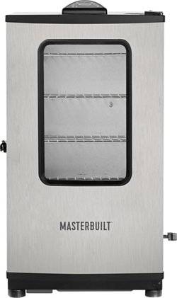 Masterbuilt MES 140S 40 in Digital Electric Smoker
