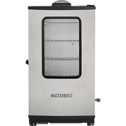 MES 140S 40 in Digital Electric Smoker