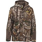 Magellan Outdoors Kids' Ozark Insulated Waist Jacket