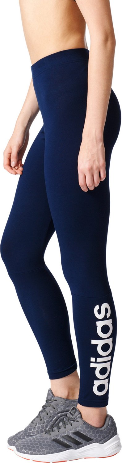 adidas Women's Essentials Linear Tight - view number 6