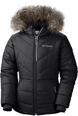 Columbia Sportswear Girls' Katelyn Crest Jacket