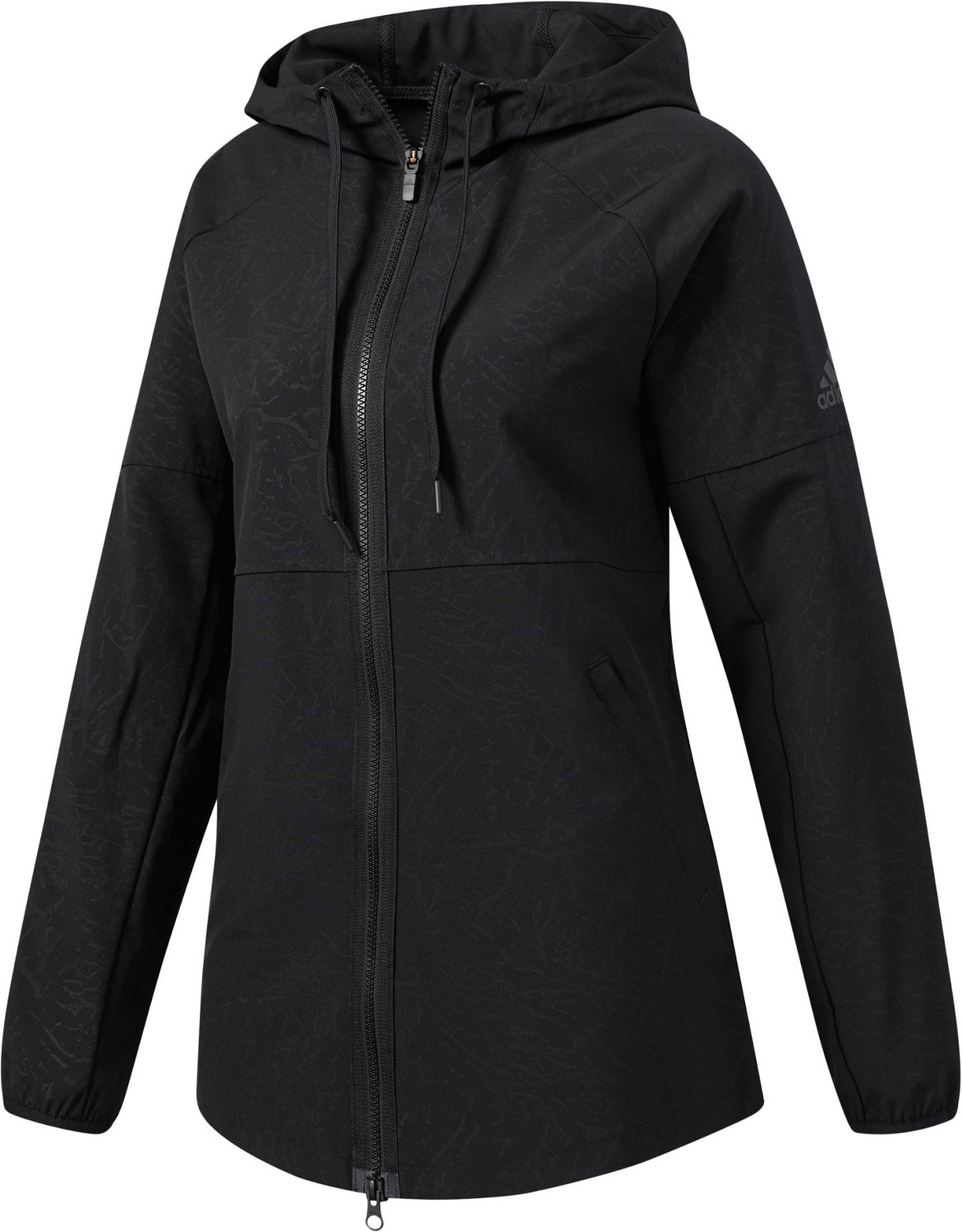 03b7c765b Display product reviews for adidas Women's Sport2Street Full Zip Windbreaker