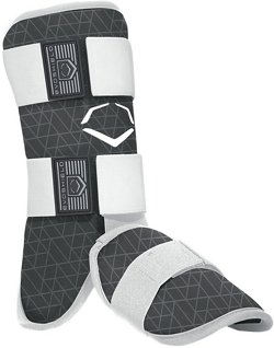 EvoShield EvoCharge Adults' Batter's Leg Guard